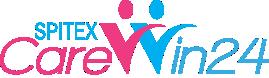 Care Win 24 Spitex Logo